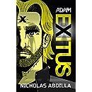 Adam Exitus: Book One (Adam X 1)