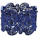 D EXCEED Womens Bohemian Lace Bracelet Vintage...