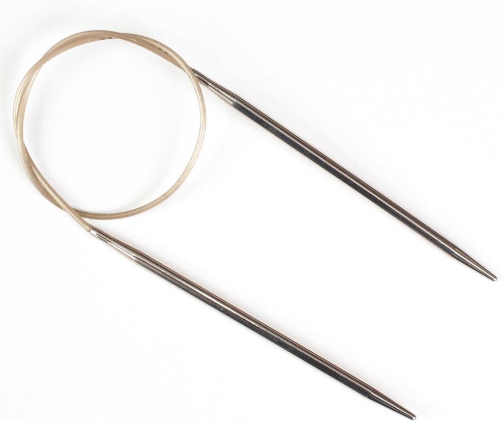 Addi Fixed Circular Needles 40cm - 3.00mm: Amazon.es: Hogar