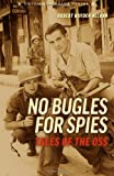 No Bugles for Spies, Robert Alcorn, 1495980189
