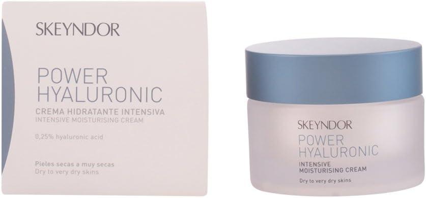 Skeyndor Power Hyaluronic Crema Hidratante Intensiva - 50 ml ...