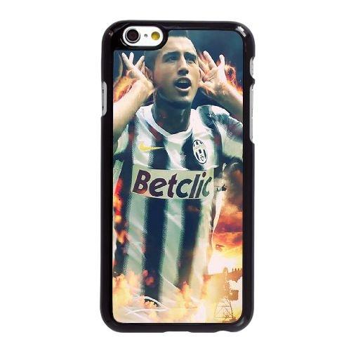 Arturo Vidal GN08GM6 coque iPhone 6 6S plus de 5,5 pouces de mobile cas coque H0GU5X9PV