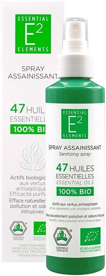 Spray Purificador Orgánico 200ml: Amazon.es: Salud y cuidado personal