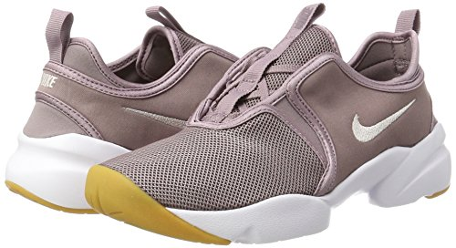 Grey Para Loden Nike Grey silt taupe Gimnasia Gris Mujer Zapatillas De Red taupe 4If8dx8wZq