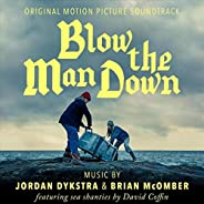 Blow the Man Down (Maine Theme)