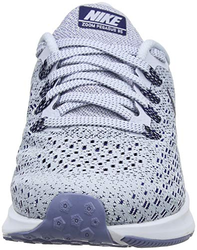 Donna Pegasus NIKE Aluminum Grey Multicolore 005 Void Zoom Running Football Blue Scarpe Air White 35 HqYSxf1wY