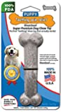 StoneBone Small Puppy Teething Pain Relief Super Premium Dog Chew Toy