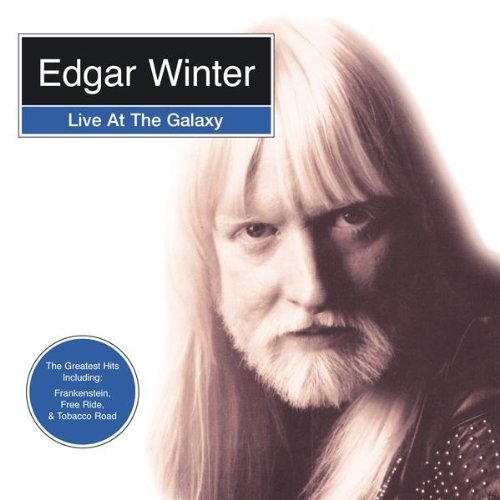 Edgar Winter - Frankenstein