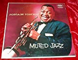 img - for Muted Jazz book / textbook / text book