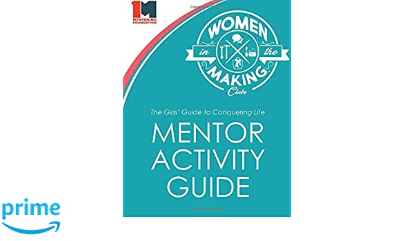 Amazon.com: The Girls Guide to Conquering Life Mentor ...