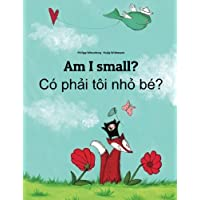 Am I small? Co phai toi nho be?: Children's Picture Book English-Vietnamese (Bilingual Edition)