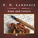 Sons and Lovers Audiobook by D. H. Lawrence Narrated by Simon Vance