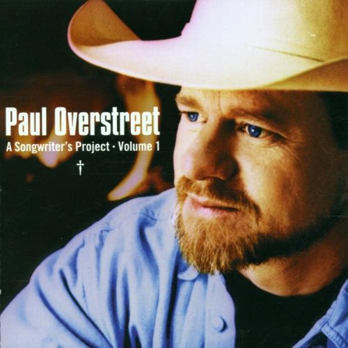 Songwriter's Project 1 by Overstreet, Paul
