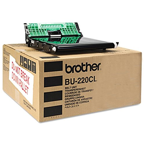 Brother HL-3140CW Belt Unit (50,000 Yield), BU220CL 3170CDW 3180CDW MFC-9130CW