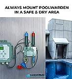 pH Sensor, Industrial Pool and Spa Water Chemical