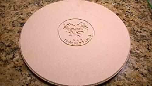 Pfaltzgraff 13 inch Round Pizza Stone