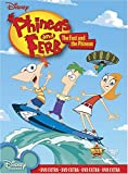 Disney Phineas & Ferb: The Fast And The Phineas