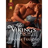 The Viking's Touch (Victorious Vikings Book 2)