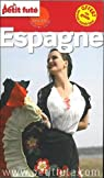 Petit Futé Espagne par Le Petit Futé