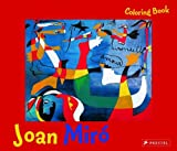 Coloring Book Miro, Annette Roeder, 3791370391