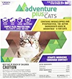 Promika Adventure Plus for Cats 4pk 9lb+
