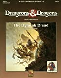 img - for The Dymrak Dread (Dda4, Dungeons and Dragons Module) book / textbook / text book