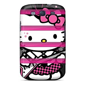 Extreme Impact Protector ROwXI4990agkss Case Cover For Galaxy S3