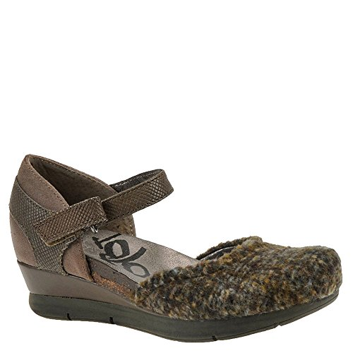 The Track Beaten Companion Mink Heel Women's Mid Ranch Off Wedges x6nwqf4T5