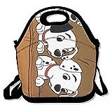 101 dalmatians dipstick - 101 Dalmatians Travel Tote Lunch Bag