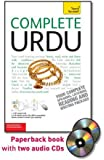 Complete Urdu with Two Audio CDs: A Teach Yourself Guide (TY: Language Guides)