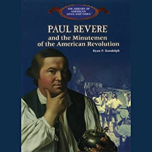 Paul Revere Audiobook