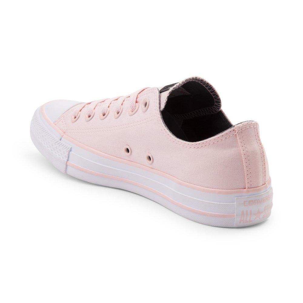 Converse Chuck Taylor All Star Mono Ox, Pink Unisex - Erwachsene Sneaker Pink Ox, 9463 d6fc43