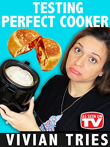 Review: Perfect Cooker Testing (Button Operation)
