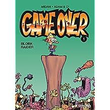 Game Over 01 Blork Raider