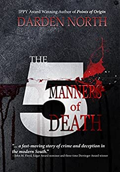 The 5 Manners of Death by [North, Darden]