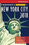 #4: Frommer's EasyGuide to New York City 2018 (EasyGuides)