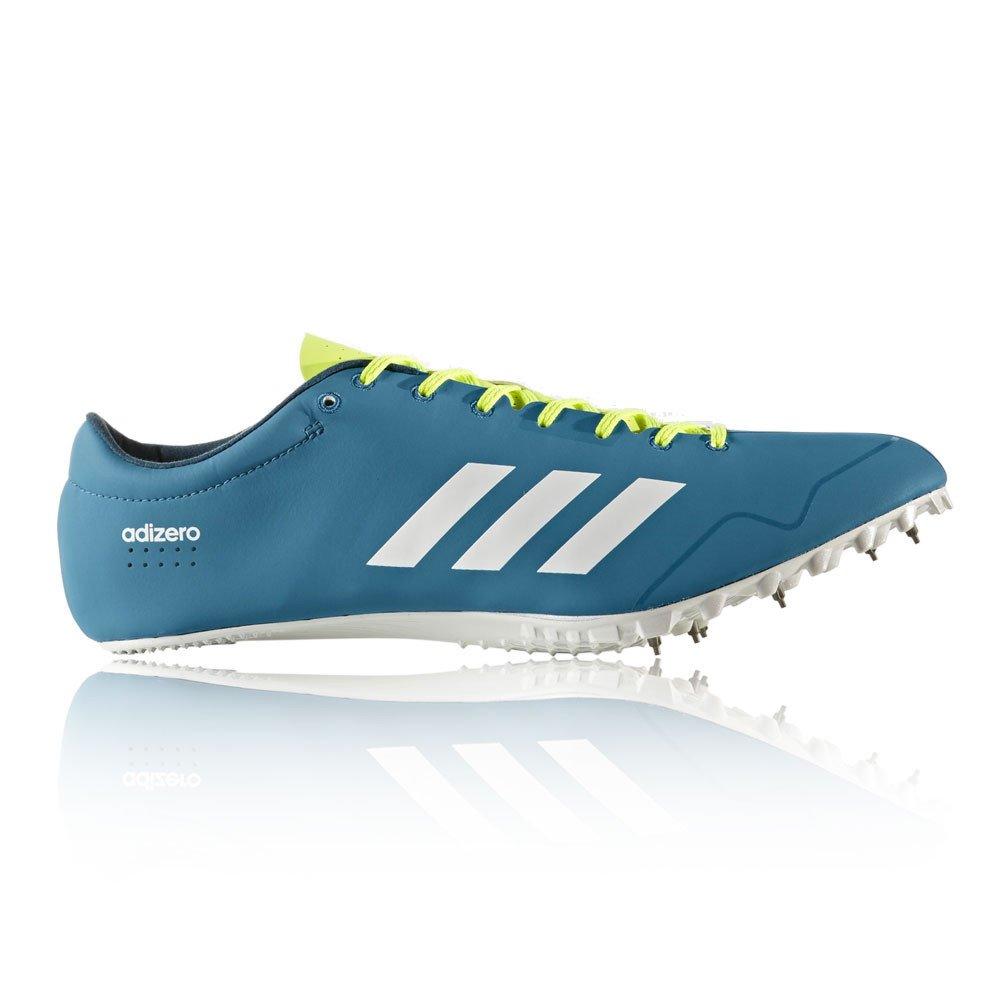 adidas Adizero Prime SP, Zapatillas de Running Unisex Adulto 46 2/3 EU|Varios Colores (Petmis / Ftwbla / Petnoc)