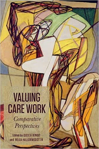 Book Valuing Care Work: Comparative Perspectives (2011-02-12)