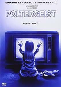 Poltergeist [DVD]