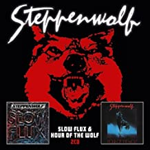 Slow Flux / Hour of Wolf by Steppenwolf (2013-07-02)