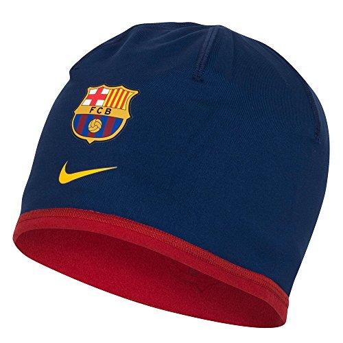Nike 2015/16 Adult FC Barcelona Training Beanie [LOYAL BLUE]
