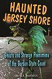 Haunted Jersey Shore: Ghosts and Strange Phenomena of the Garden State Coast (Haunted Series)