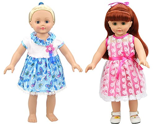 16 Doll Clothes - 7