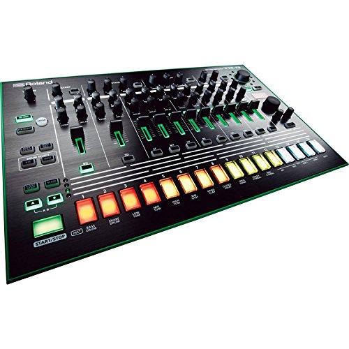 Roland Aira TR-8 Rhythm Performer by R O L A N D