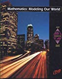 img - for Mathematics: Modeling Our World Course 2 book / textbook / text book