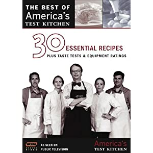 The Best of America's Test Kitchen (2008)