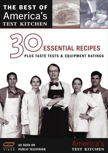 The Best of America's Test Kitchen by PBS