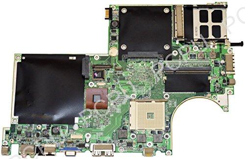 106852 Gateway Gateway MX7118 MX7120 MX7122 Laptop Motherboard 40-A08100-F500