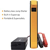 Amazon Best Sellers: Best Jump Starters