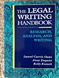 Legal Writing Handbook, Oates, L., 0316621943